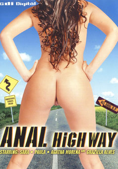 Anal Highway #1