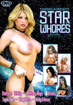 Star Whores #1