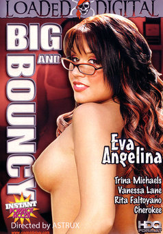 Big And Bouncy #1