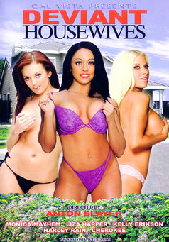 Deviant Housewives #1
