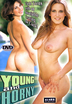 Young And Horny #1