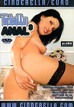 Totally Anal #3