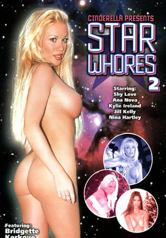 Star Whores #2