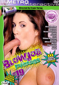 Blowjob Fantasies #19