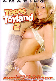 Teens In Toyland #2