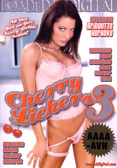 Cherry Lickers #3