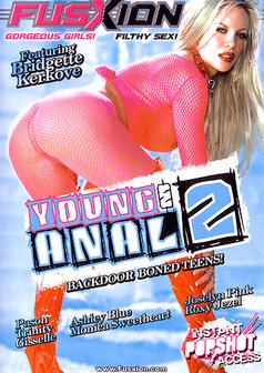 Young And Anal #2