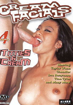 Cream Facials Wet And Wild #1