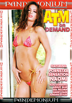 Atm On Demand #1