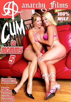 Cum To Mommy #5