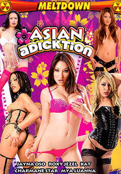 Asian Adicktion #1