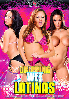 Dripping Wet Latinas #1