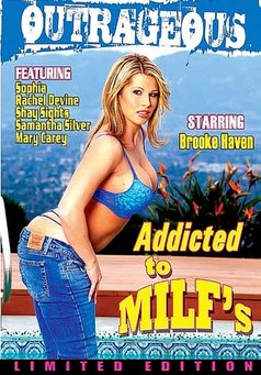 Addicted To Milfs #1