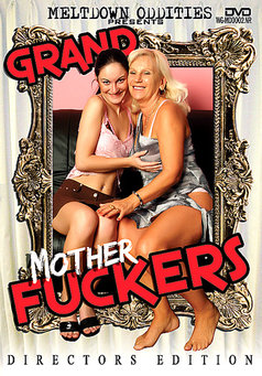 Grandmother Fuckers #1