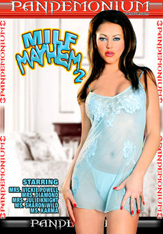 Milf Mayhem #2