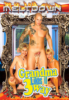 Grandma Likes It 3 Way #1