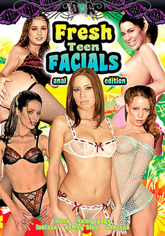 Fresh Teen Facials #1