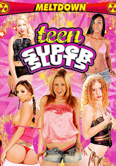 Teen Supersluts #1