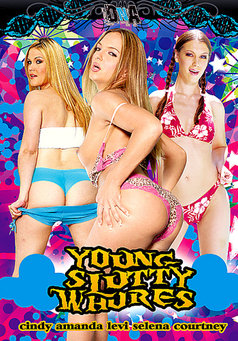 Young Slutty Whores #1