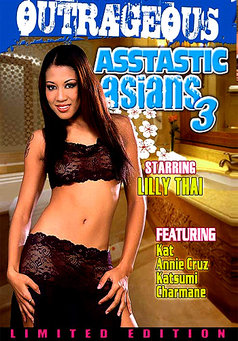 Asstastic Asians #3