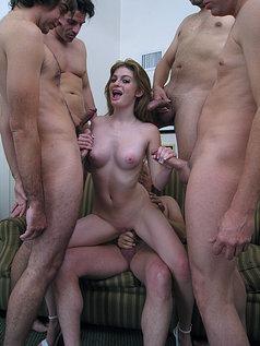 Faye just loves hard cock.