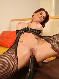 Horny Women Love Interracial and Threesomes with Lex!