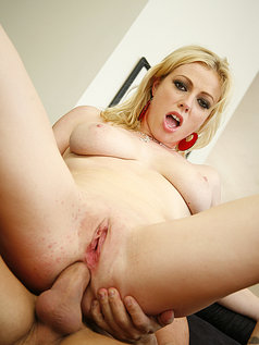 Adrianna Nicole - From Soft Tits to Hard Anal