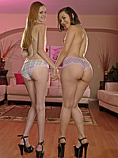 Sinn Sage and Layla Exx - No Need to Wait