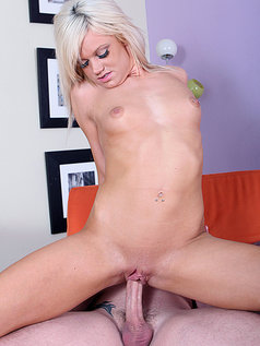 Chase Taylor - That 18 to 21 Year Old Libido!