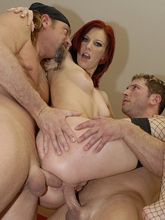 Marsha Lord - Born to Gang Bang