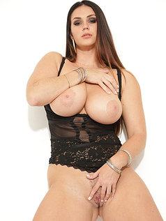 Alison Tyler Came for Cum