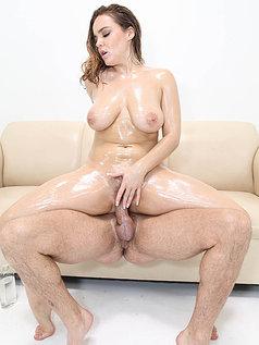 Natasha Nice - Natasha's Nice Pussy