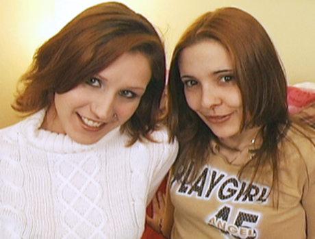 Anza and Cassandra