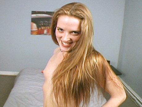 Nikki Swallows All Of My Hot Cum!