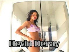 Devin Deray gets to see why Lex deserves his top gun wings...