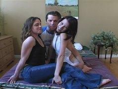 Cassandra, Christopher & me