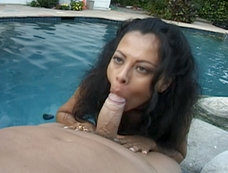 Olivia Del Rio Gets What She Wants! In This Case, A Thick Cock!