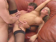 Hot mature woman