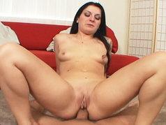 Renee Pornero a real show slut