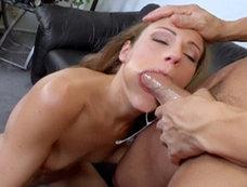 Samantha Ryan Is A Sex Godess!