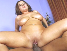 DeeDee loves all her dirty holes stretched and pounded with big black cock...