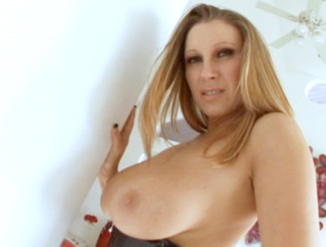 Devon Lee tackles the biggest cock out there