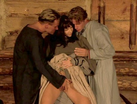 Xcalibur 2 : The Lords Of Sex - Scene 2