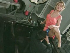 Seduction Of Marilyn Star 1 - Scene 5