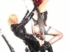 Mistress Alexandra 1 - Scene 5