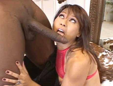 Max Mikita Loved Trying Lex's Monster Cock!