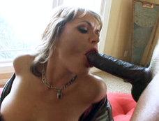 Kelli Leigh Gets The Lex Steele 11-Inch Cock Hammer Treatment