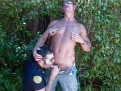 Wild Cops 1 - Scene 2