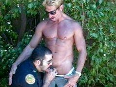 Latin Cops 1 - Scene 3
