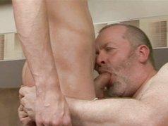 Older Men And Their Brit Twinks 4 - Scene 1
